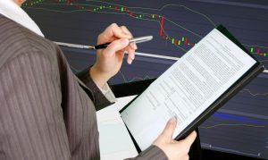 maar laagvolatiele aandelen