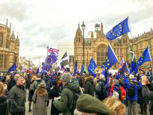 Brexit-kansen