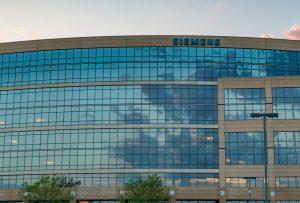 Siemens maakt zwakke start