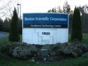 Boston Scientific blijft goed presteren