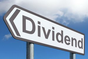 Dividend moet