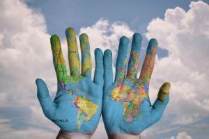stagnatie globalisering