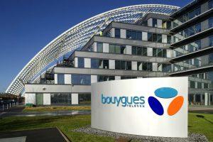 BASF en Bouygues
