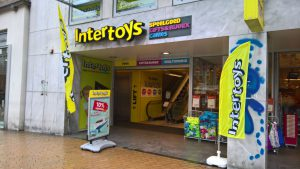 Intertoys, Blokker