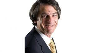 Simon A. Cohen