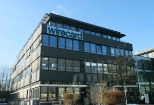 Soap rond Wirecard