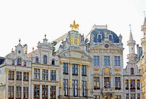 Zeven Belgische tips