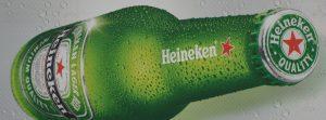 De jaarcijfers die Heineken