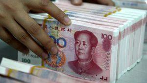 de yuan zich herstellen