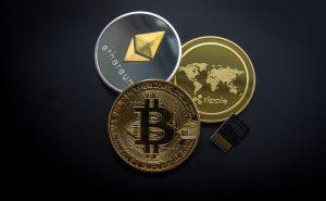 speculeren op crypto's