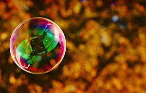 volgende zeepbel