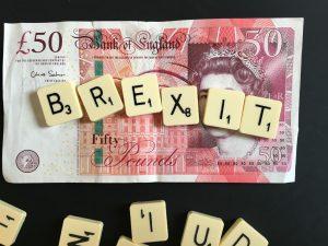 gefocust op de brexit