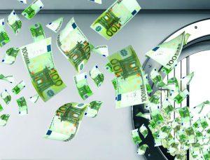 dividendseizoen barst weer los