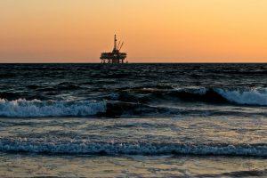 let ook op de olieprijs