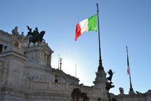 economie van Italië