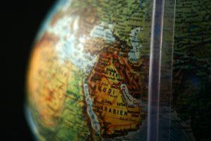 het aandeel van opkomende landen