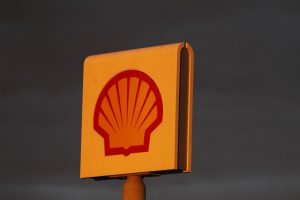 Oliereus Royal Dutch Shell