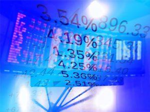 toonaangevende internationale aandelen