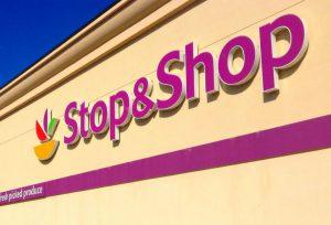 Stop & Shop van Ahold Delhaize