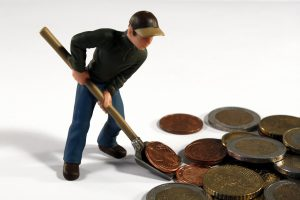 kansen op een recessie
