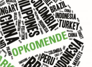 De opkomende markten zijn