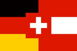 Duitse en Zwitserse aandelen