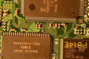 Populair deze week: Semiconductorgigant