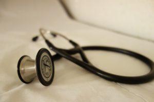 Hoogdividendportefeuille: Health Care