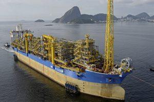 Meer in het vat voor SBM Offshore