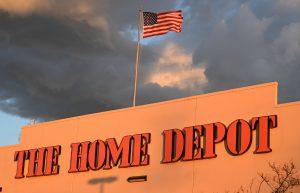 Home Depot wederom met prima resultaten