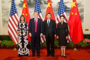 VS en China