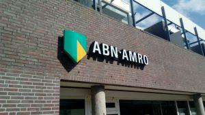 Credit Suisse handhaaft koopadvies ABN Amro