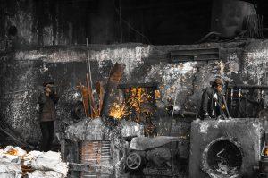 Advanced Metallurgical Group (AMG)