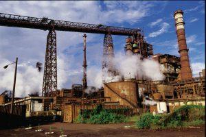 ArcelorMittal heeft