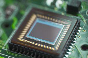 foto van chip