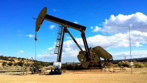 de oliesector