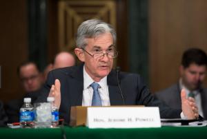 Jerome Powell: handelsoorlog, Fed en TomTom