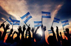 Argentijnse verkiezingen