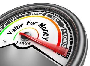 Waarom waardeaandelen