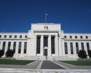 Beurzen vandaag omhoog door Fed