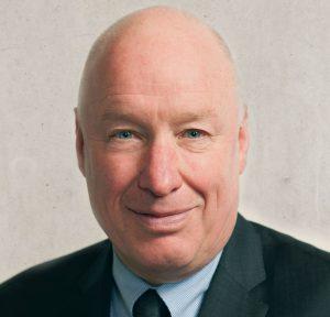 Sijmen de Vries, topman Pharming
