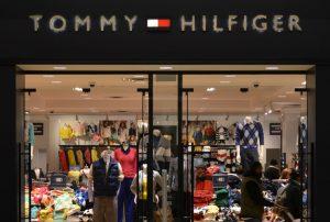 Winkel Tommy Hilfiger