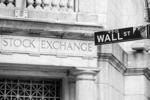 van Amerikaanse aandelen