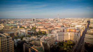 Duitse vastgoedsector