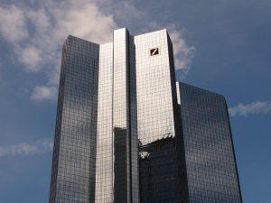 Kantoor Deutsche Bank