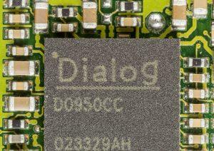 Dialog Chip