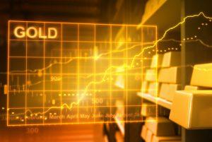 grondstoffen goud
