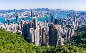 Economie Hongkong