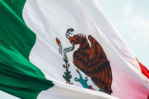 importheffing voor Mexico