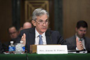 Jerome Powell is de slaaf van de financiële markten
